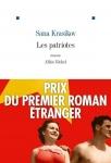 roman étranger, Russie, Etats-Unis,