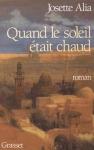 roman étranger