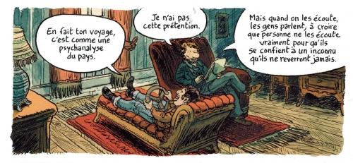 prix des lecteurs,rencontre d'auteur,bande dessinée