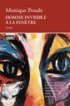 roman étranger, Canada, handicap, peinture