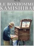kamishibaï,album jeunesse