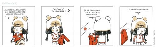 bande dessinée,humour
