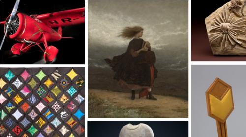 numérique,musée,art