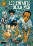 eau, roman, bande dessinée
