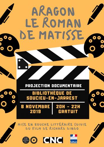 cinéma, projection